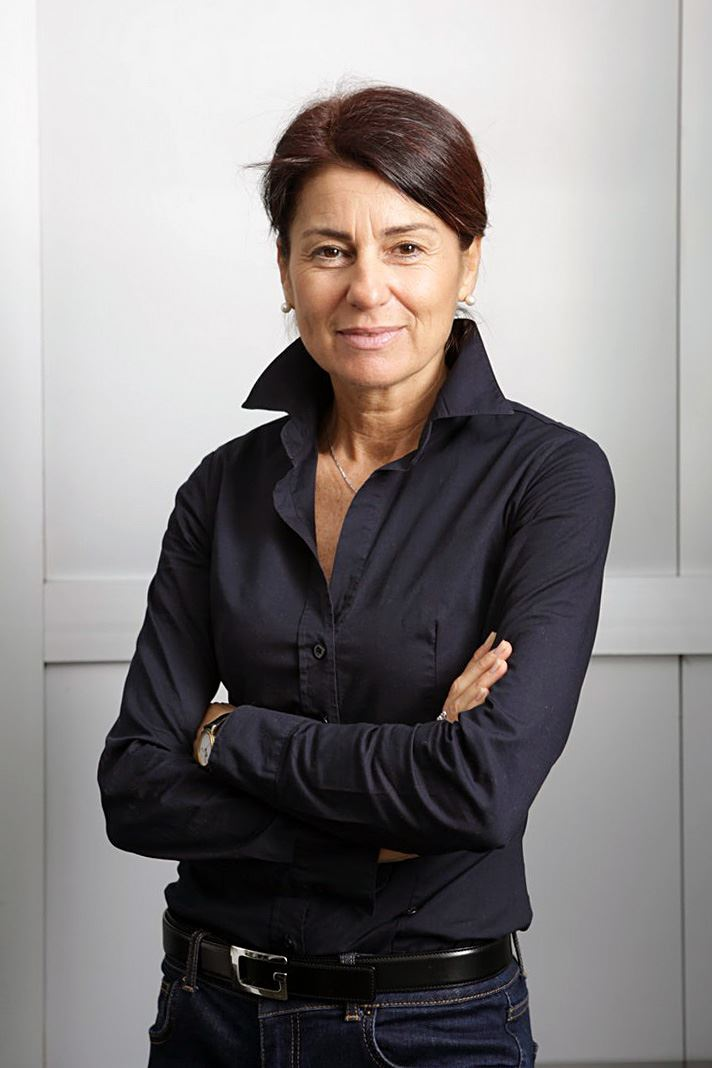 Luisa Scarrone