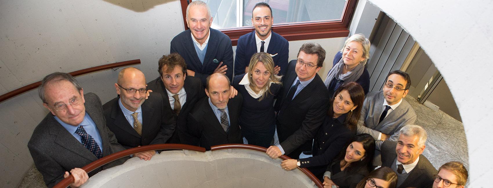 Dottori Commercialisti e Avvocati